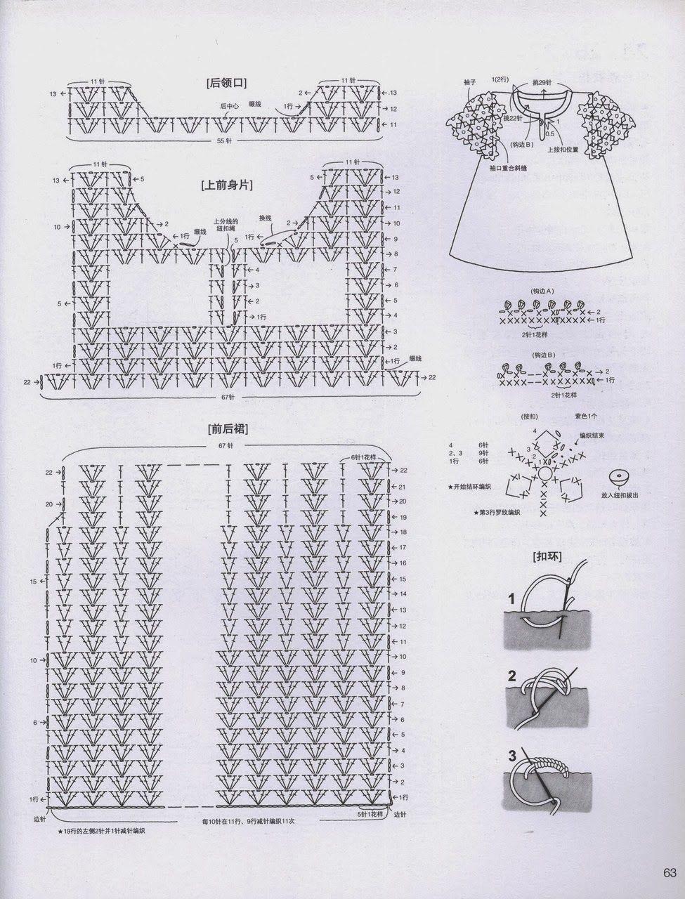 Um blog sobre artesanato em especial o croche. Aqui publico meus ...