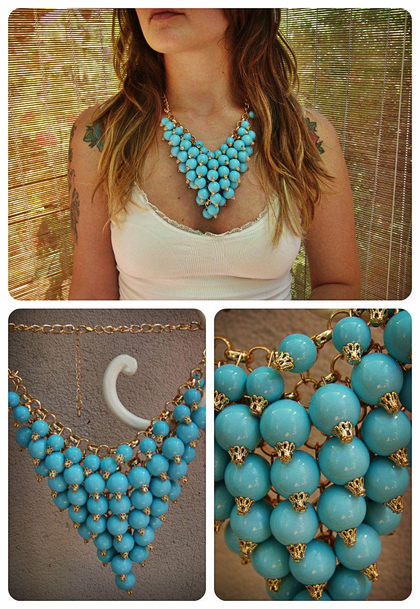 Fashion Jewelry Necklace - 12,5€▼
