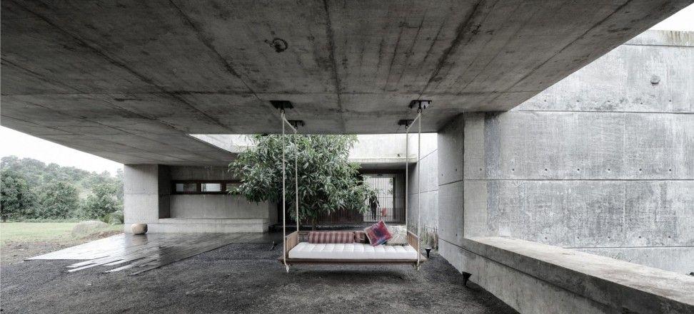 Concrete Interior Design interior designing. terrific home concrete interior concept and