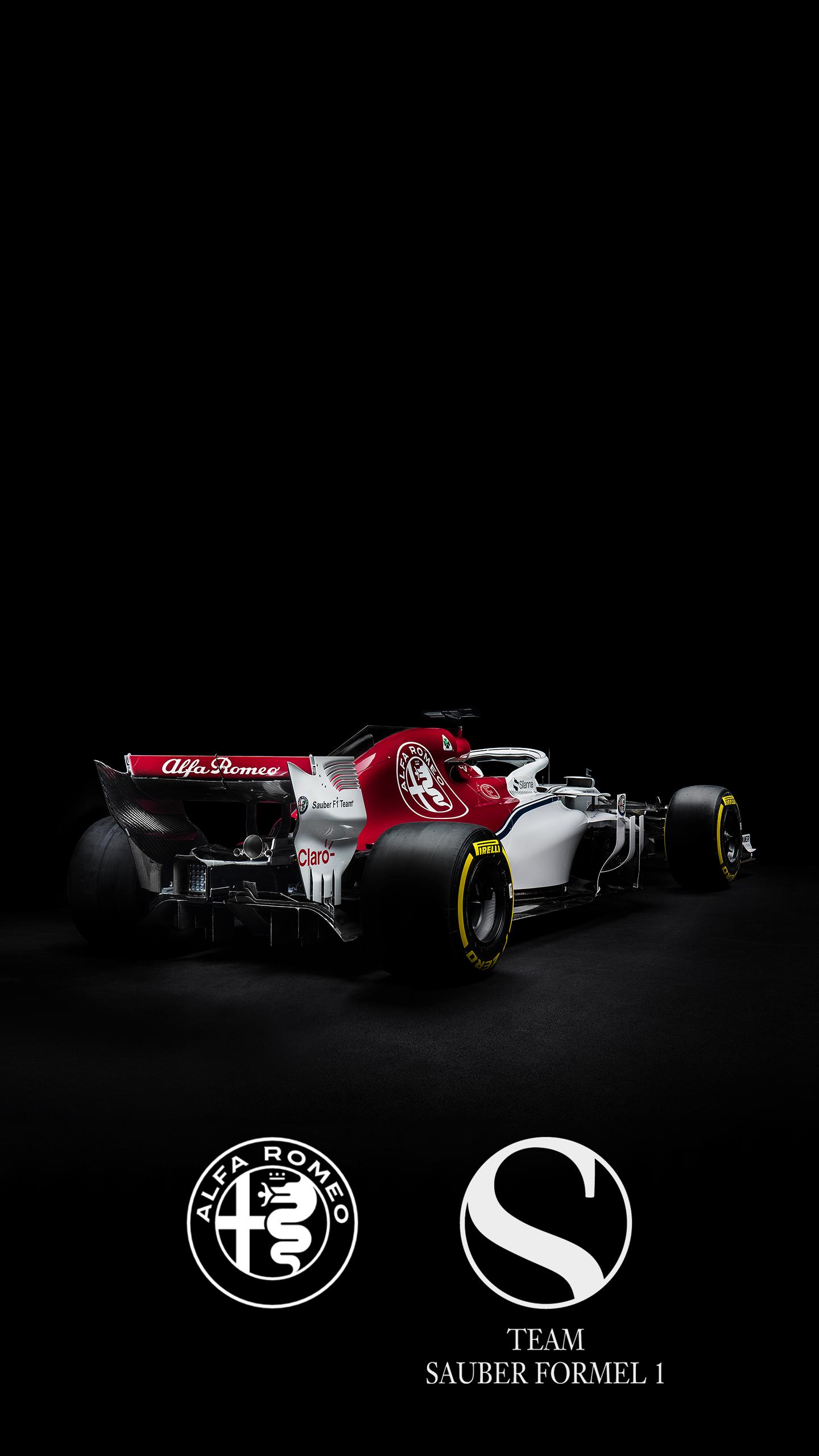 Formel 1 Iphone