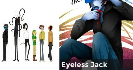 Who Will Keep You Safe?   Quizzes and Tests!   Eyeless jack, Seven