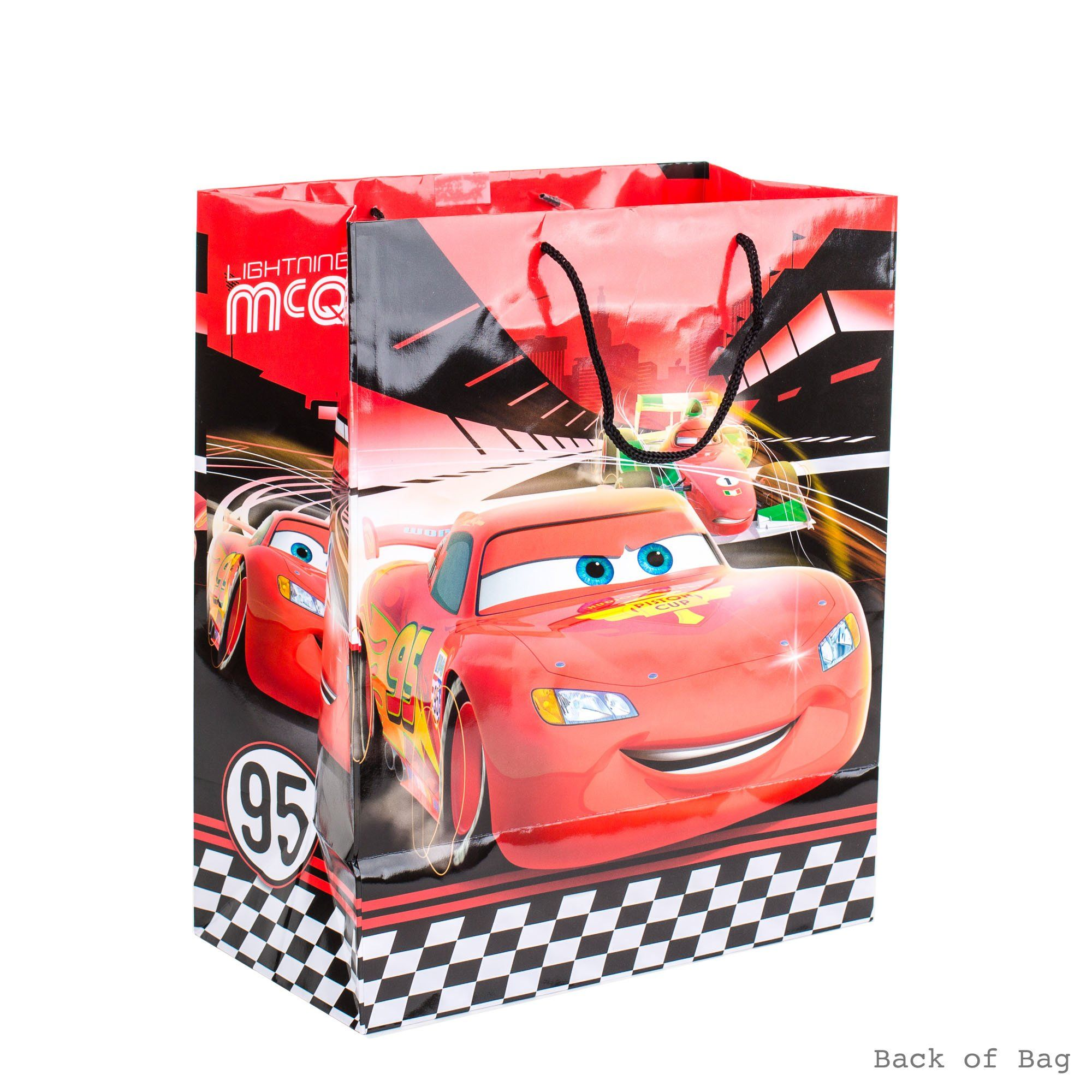 Hallmark Large Birthday Gift Bag With Card And Tissue Paper Cars More Info Could
