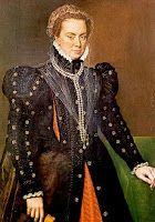 Margaretha van parma word in 1559 landvoogdes van de Nederlanden