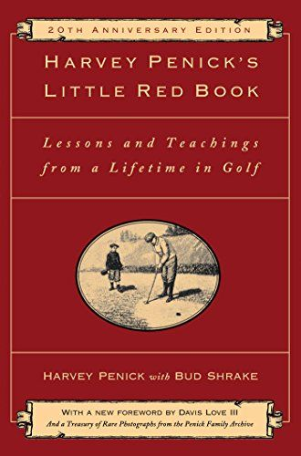 Harvey Penick's Little Red Book: Lessons And Teachings Fr... https://www.amazon.com/dp/B005S748US/ref=cm_sw_r_pi_awdb_x_swWOybC8P8JG3