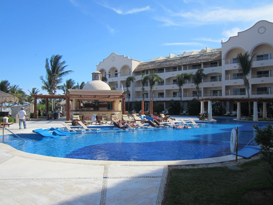 Excellence riviera cancun review play your way travel