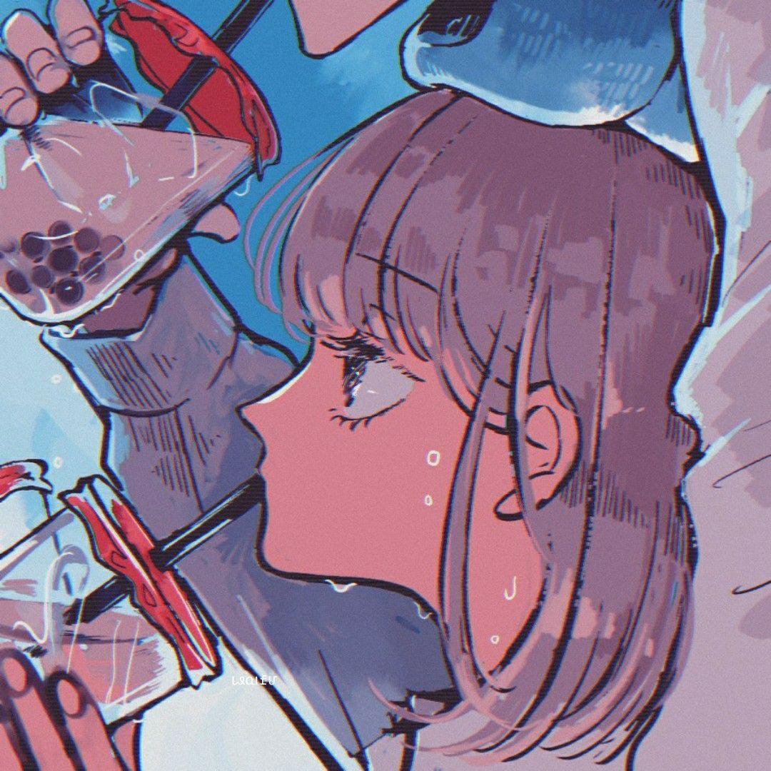 Pin de PLUVIOPHILE em Beautiful Images em 2020 Anime