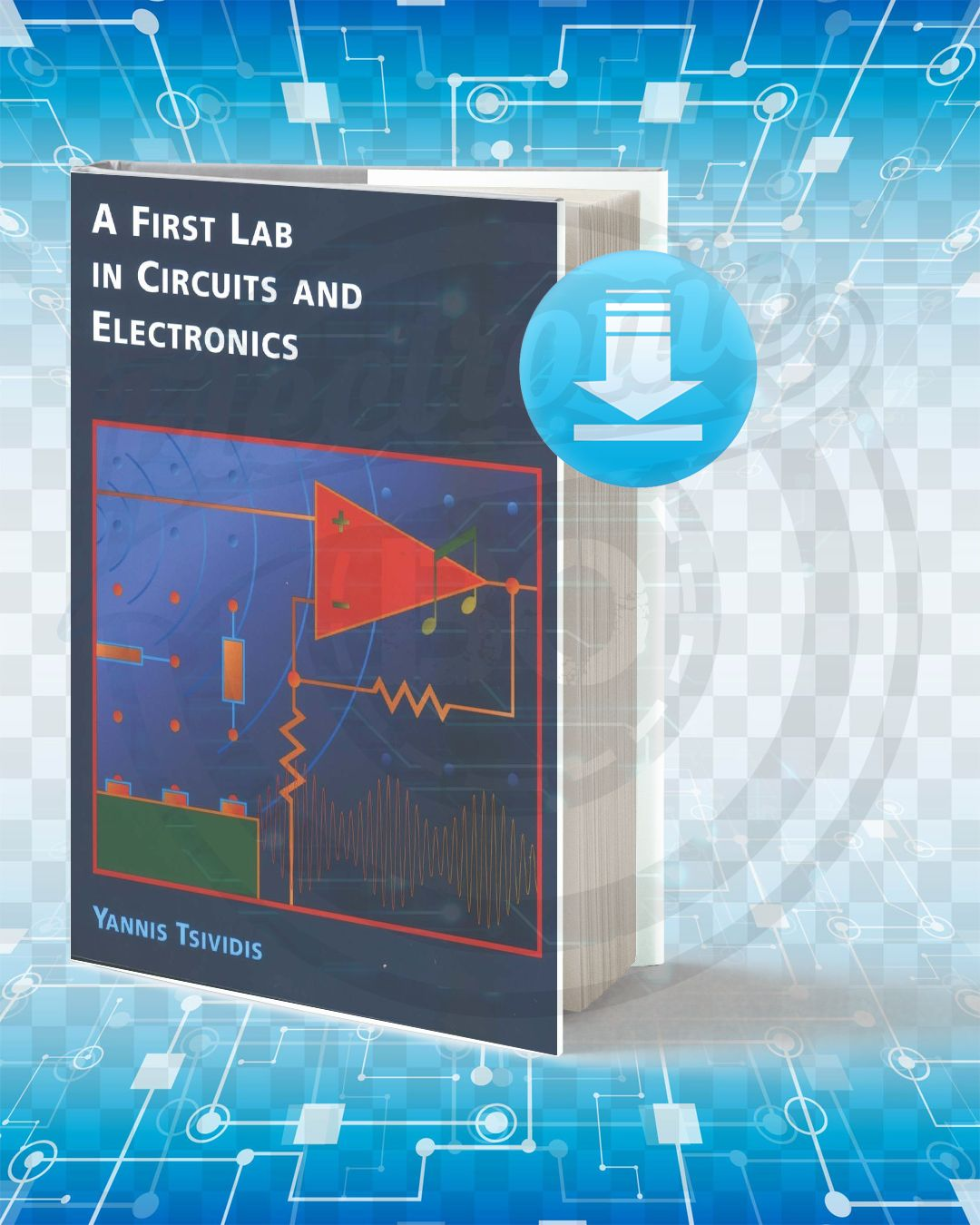 18fa43fdd948 Information About The Book: Title: A First Lab In Circuits And ...