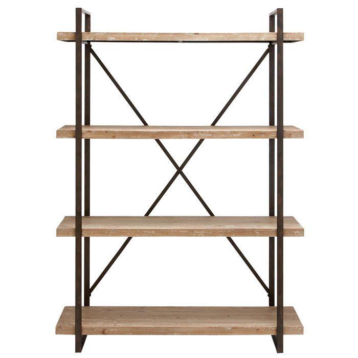 Highcliffe Bookcase | Joss & Main