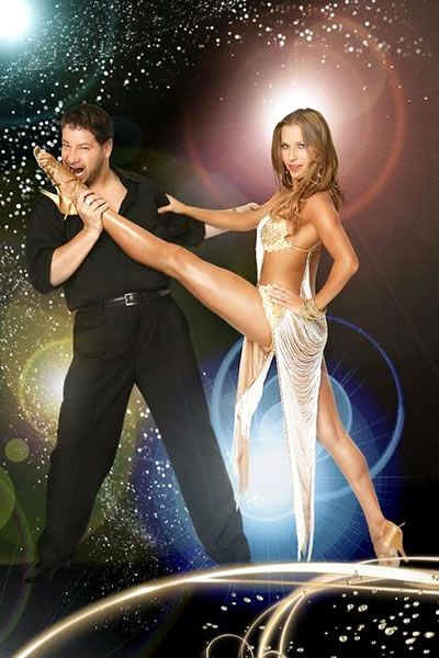 'Dancing With the Stars' Season 21 Cast: 'DWTS ...