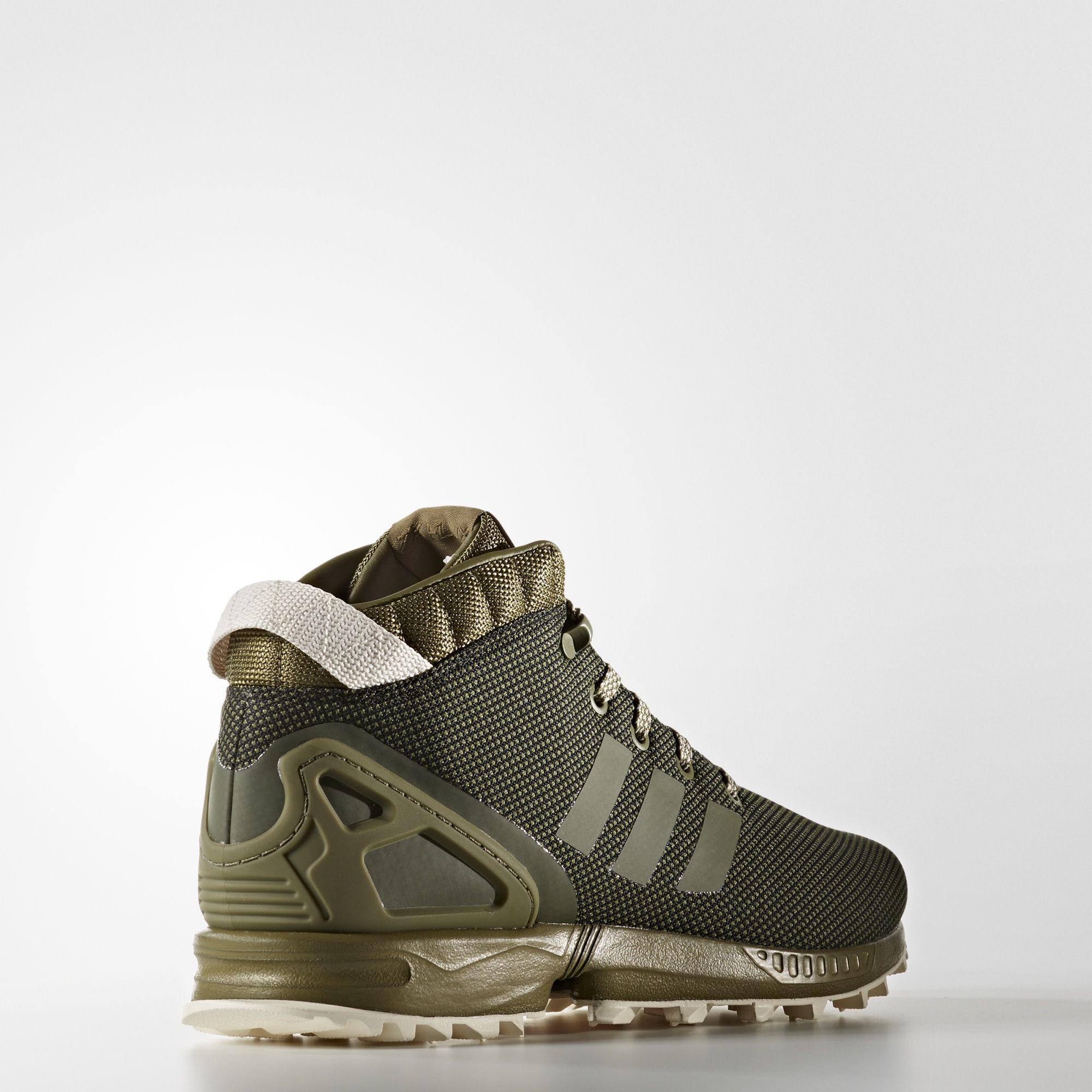 adidas men's zx flux beige
