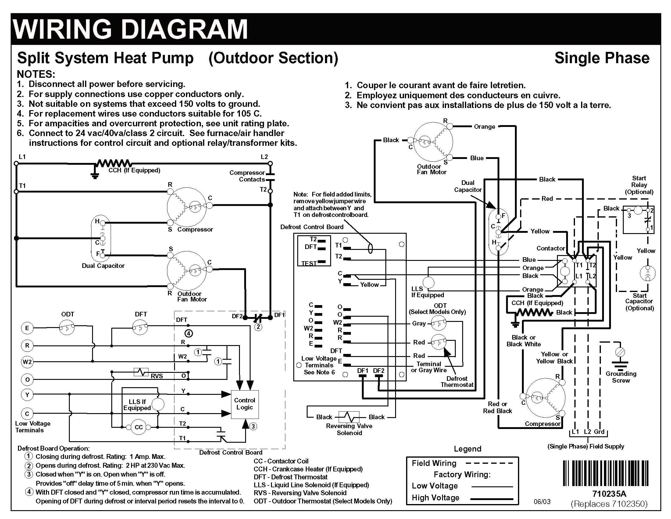 New Wiring Diagram For Ac Thermostat Thermostat Wiring House Wiring Electrical Layout