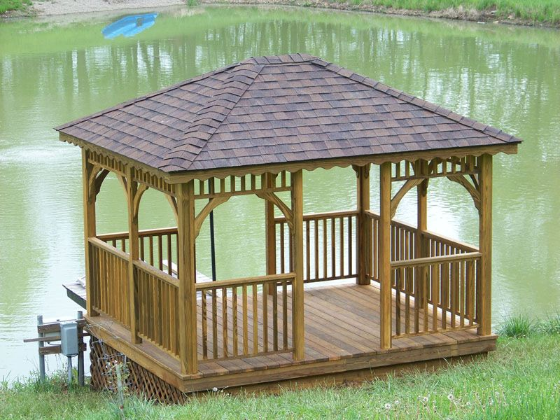 images of gazebos - Google Search | garden structures | Pinterest ...