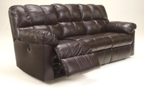 TOP 10 BEST LEATHER RECLINING SOFAS REVIEWED IN 2017