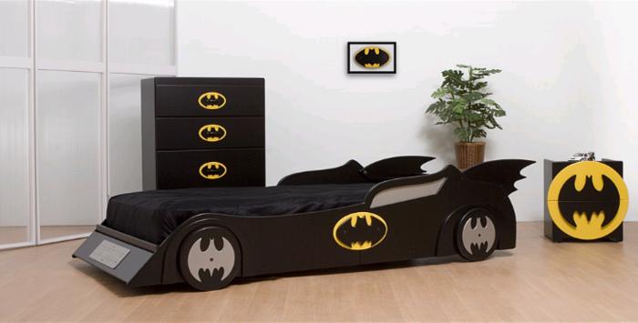 Le lit voiture pour la chambre de votre enfant | Lit enfant ...