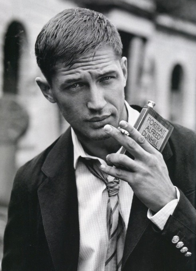 Tom Hardy...........oh yes