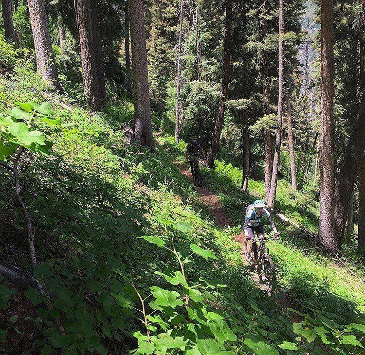 Love these days  Pic by: @hermosatours  #ruta #ciclismo #montaña #mountains #bikes #bkieapp