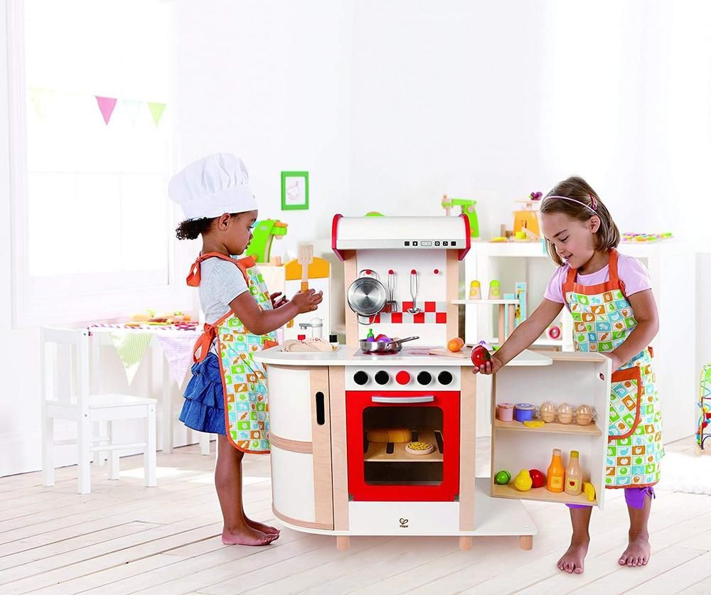 Toys R Us Küchenspielzeug Details About Pretend Play Wooden Kitchen Kids Toys Gift Christmas