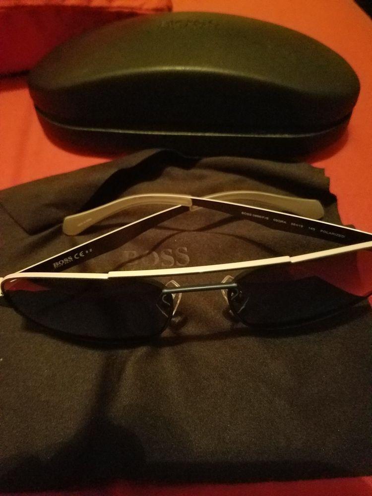 6cc636d998 Hugo boss sunglasses men model 0896 f s 05 19 145 polarized metalfram   fashion  clothing  shoes  accessories  mensaccessories ...