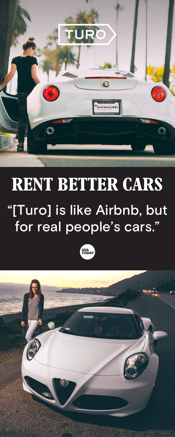 Rent A Car That S Part Of The Local Economy Not A Corporate Fleet Car Rental Car Hire Travel