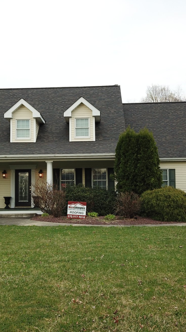 Best Roof Shingle Color Black Sable Shingle Owens Corning Image 400 x 300