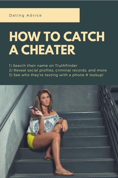 Cheater lookup