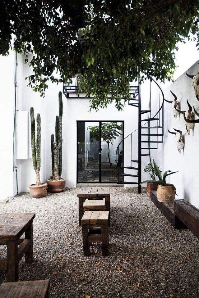 Drift San José Home Pinterest Terrazas Patio Interior