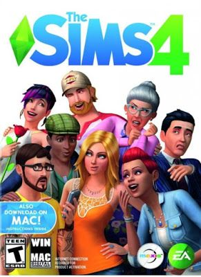 download game the sims 4 free full version for mac