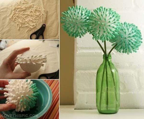 5 manualidades para el hogar f ciles paso a paso diy - Manualidades para decorar el hogar paso a paso ...