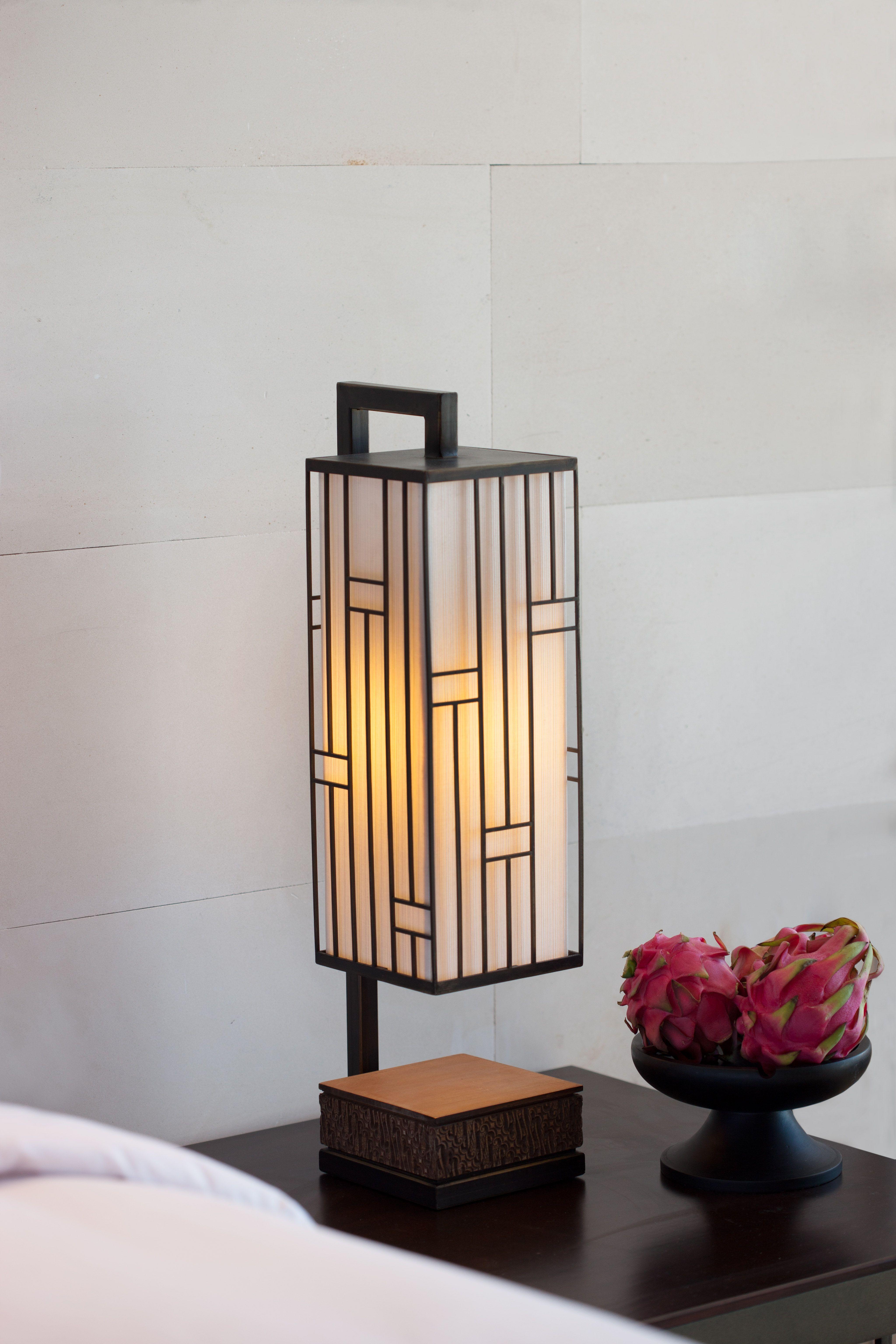 The Details At Alila Seminyak Decorative Table Lamps Modern Furniture Living Room Japanese Lighting