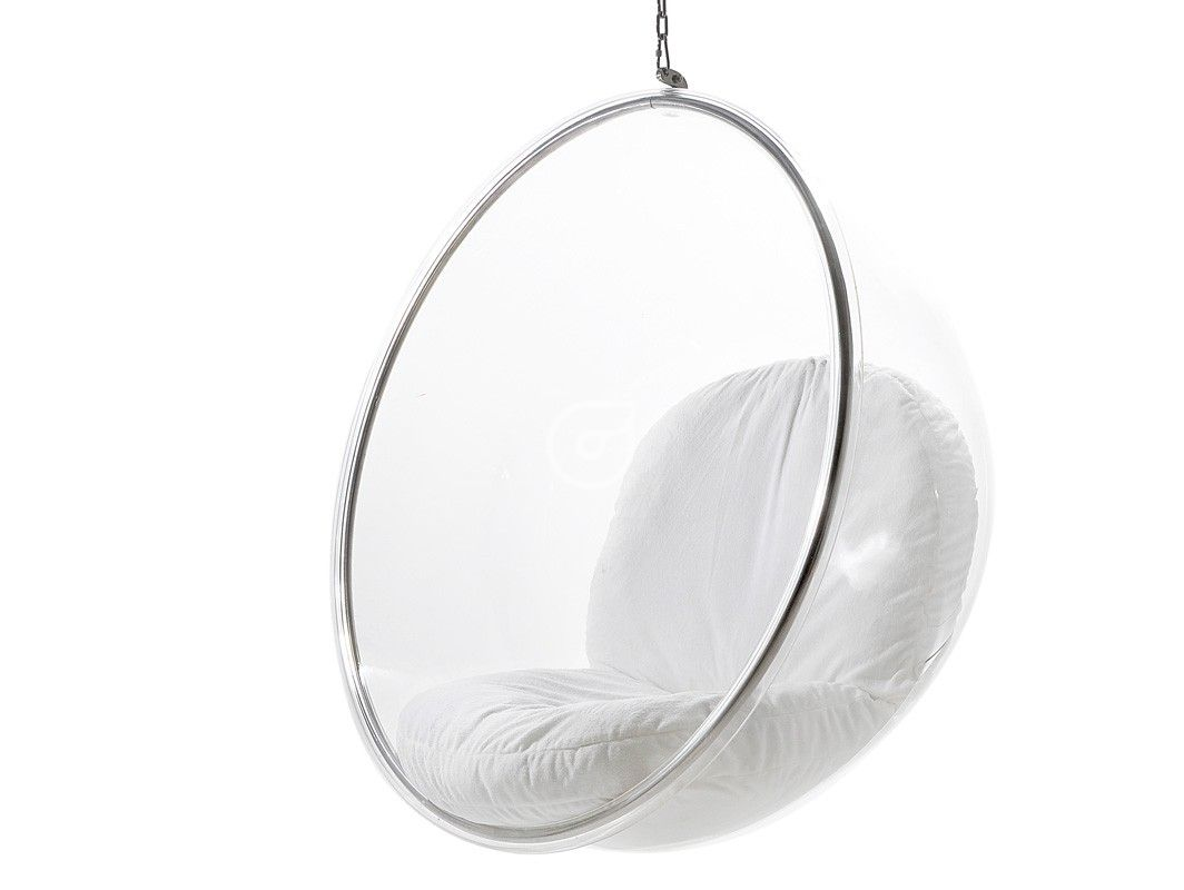 Wiszący fotel top design Bubble Chair - Customform ...