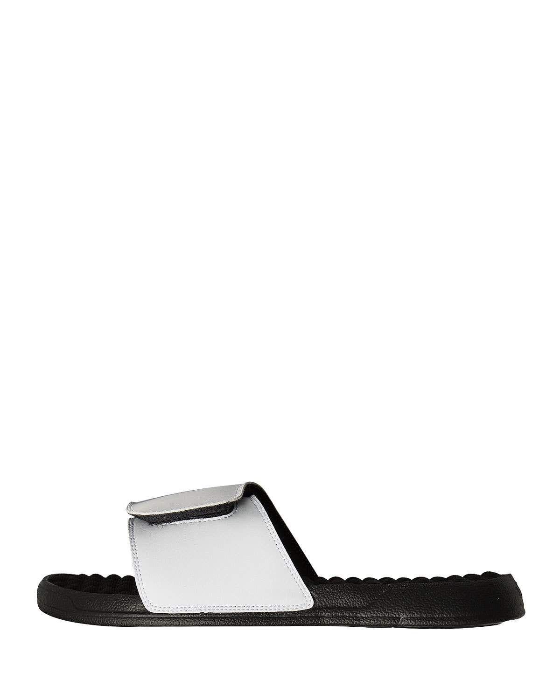 Islide Men s NBA Retro Legends Scottie Pippen  33 Jersey Slide Sandals 946a14f78c
