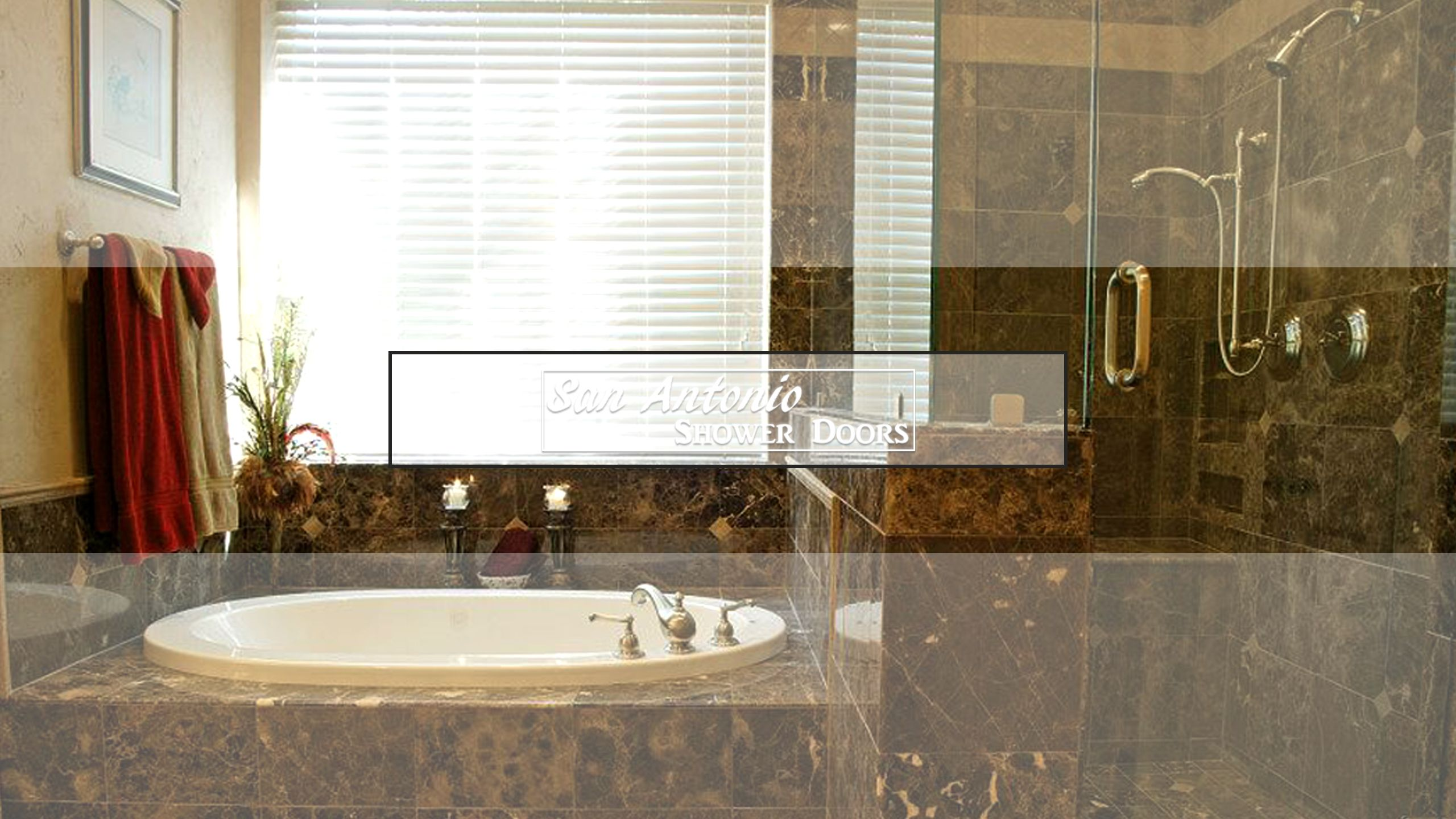 San Antonio Shower Doors Offers Custom Gl In Tx Give Us A Call Today At 210 361 3813 We Offer Repairs