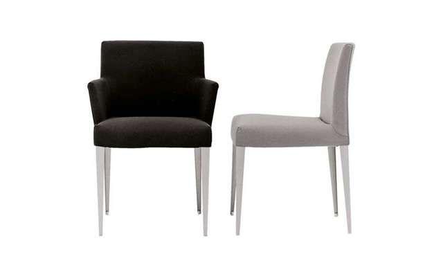 Chair: MELANDRA - Collection: B&B Italia - Design: Antonio ...