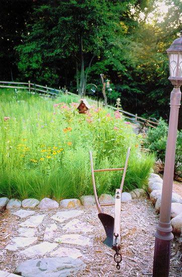 Prairie Garden Restoration Project Utilizing Minnesota Native Prairie Plants To Create A Beautiful Ga Beautiful Gardens Landscape Prairie Garden Urban Garden