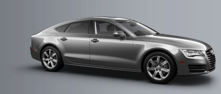 Audi of America > 2012 Audi A7 > Build Your Audi  i want!!!!!
