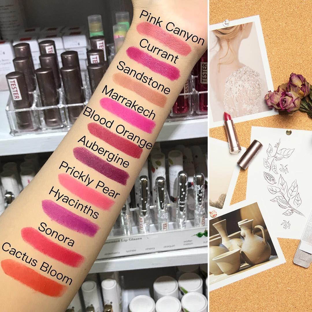 Cocoa Butter SemiMatte Lipstick Cactus Bloom Matte