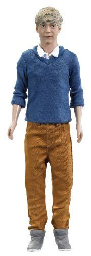 One Direction Fashion Dolls Wave 2 Niall By Vivid