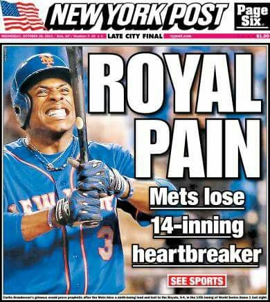 Sorry Mets....we got this....#4-ever Royals
