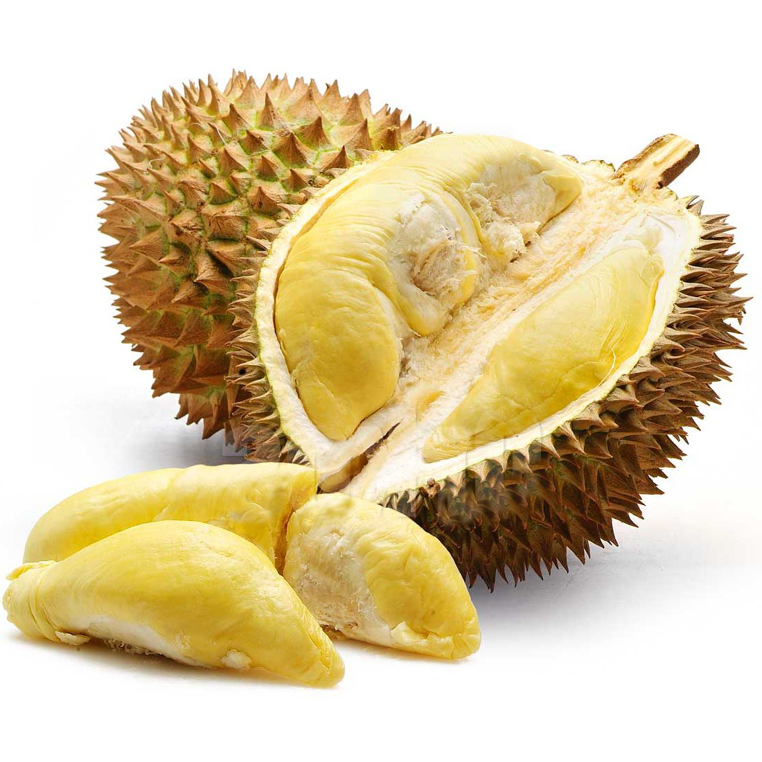 How to pick and eat durian fruit the washington post - Health Benefits Of Durian An Extremely Nutritious Fruit It Is Rich In Vitamin B C And E And With High Iron Content Eating Durian Is Said To Restore The