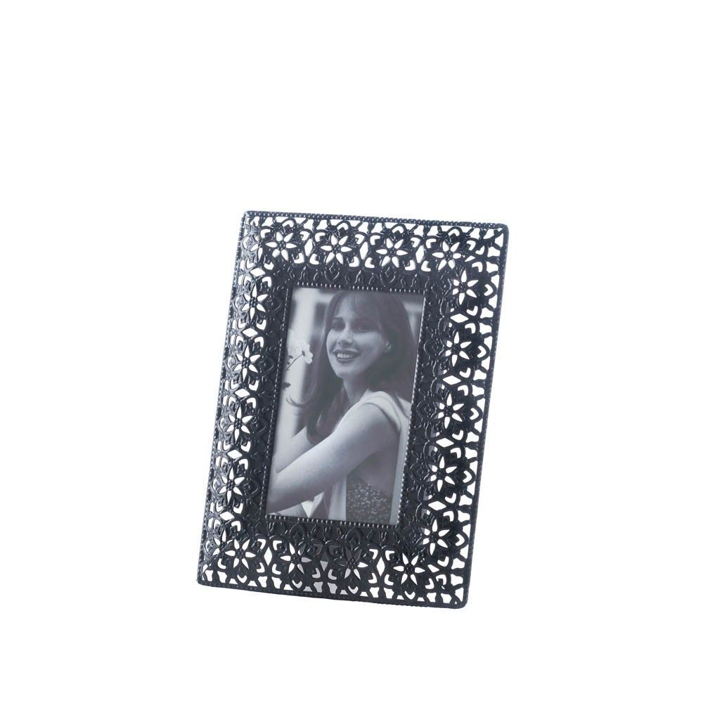 Moroccan Cutout Flowers Frame Small | Products | Pinterest