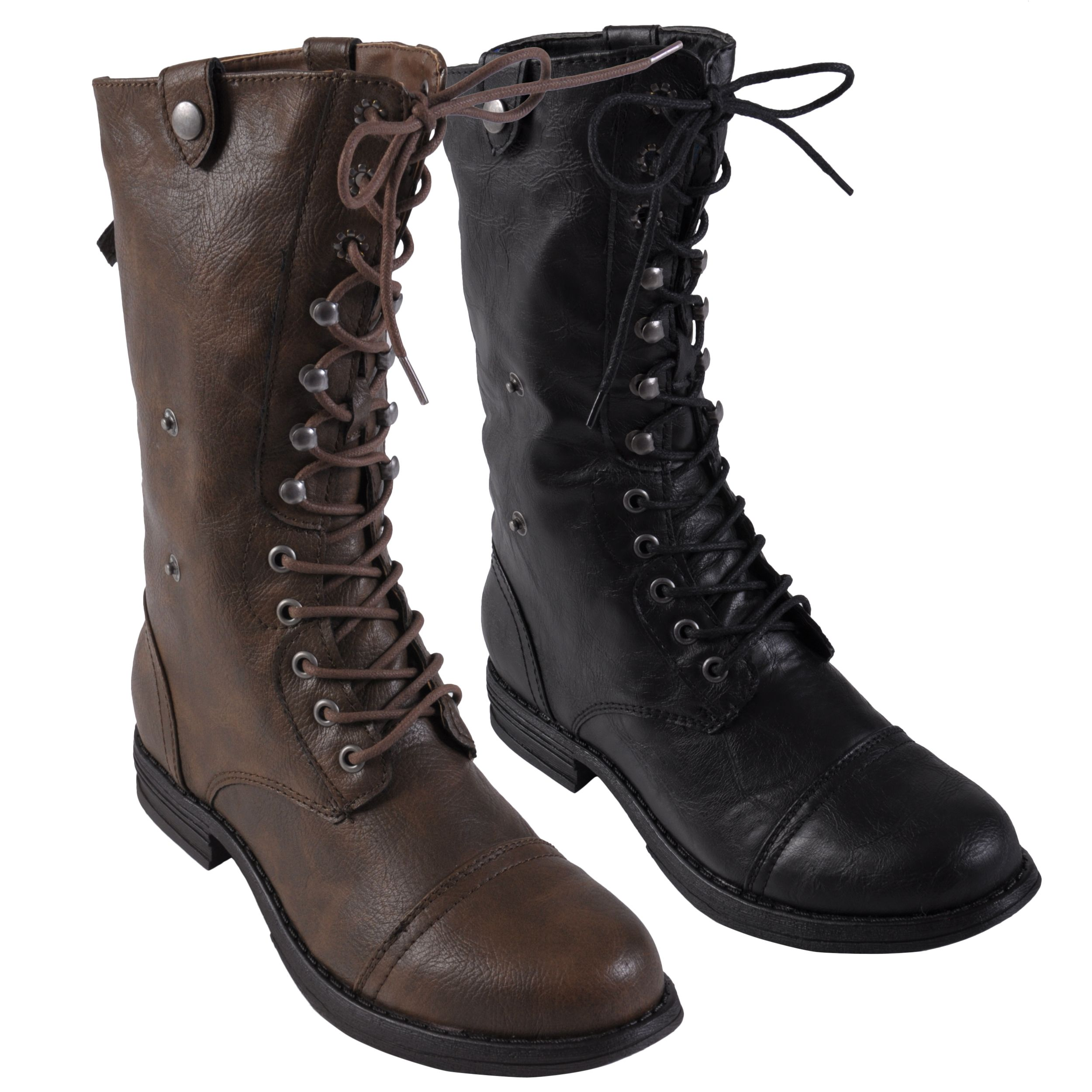 Best Design Madden Girl Combat Boots