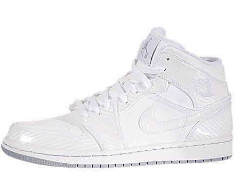 NIKE AIR JORDAN 1 PHAT MENS 364770-102 Retro Basketball Shoes d619b03f2