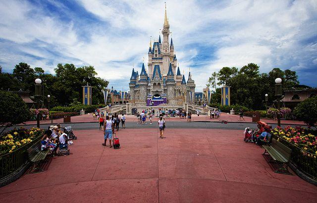 Disney @ 40