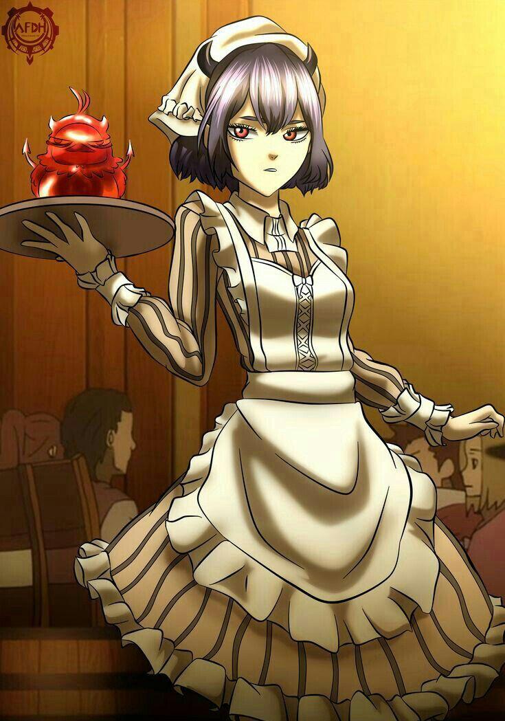 Pin de Argelfraster em black clover em 2020 Anime
