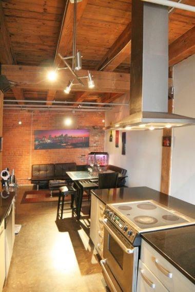 Lofts @ Rivertown - East Riverfront