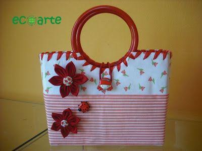 Bolsas de Caixas de Leite: Dia das Crianças - Bolsas Infantis, bom negócio!