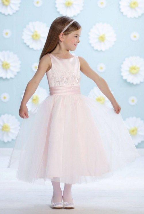 Blumenmädchen Kleid Gelten Festkleider Mädchen Prinzessin Kleid Ballkleider Neu