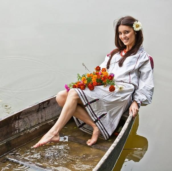 Girls why are beautiful ukrainian so Ukrainian Women