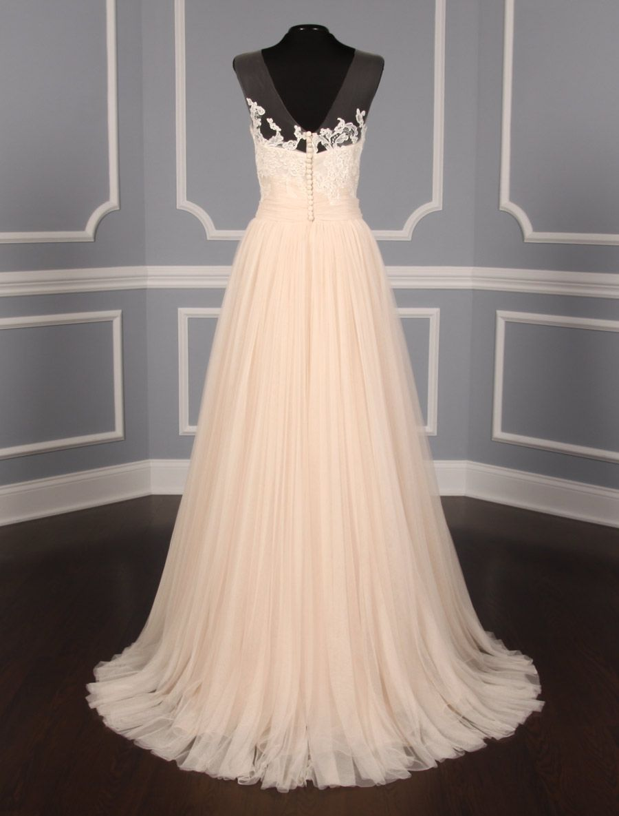 Aline wedding dress  Christos Mia T Wedding Dress  Wedding dress Christos wedding