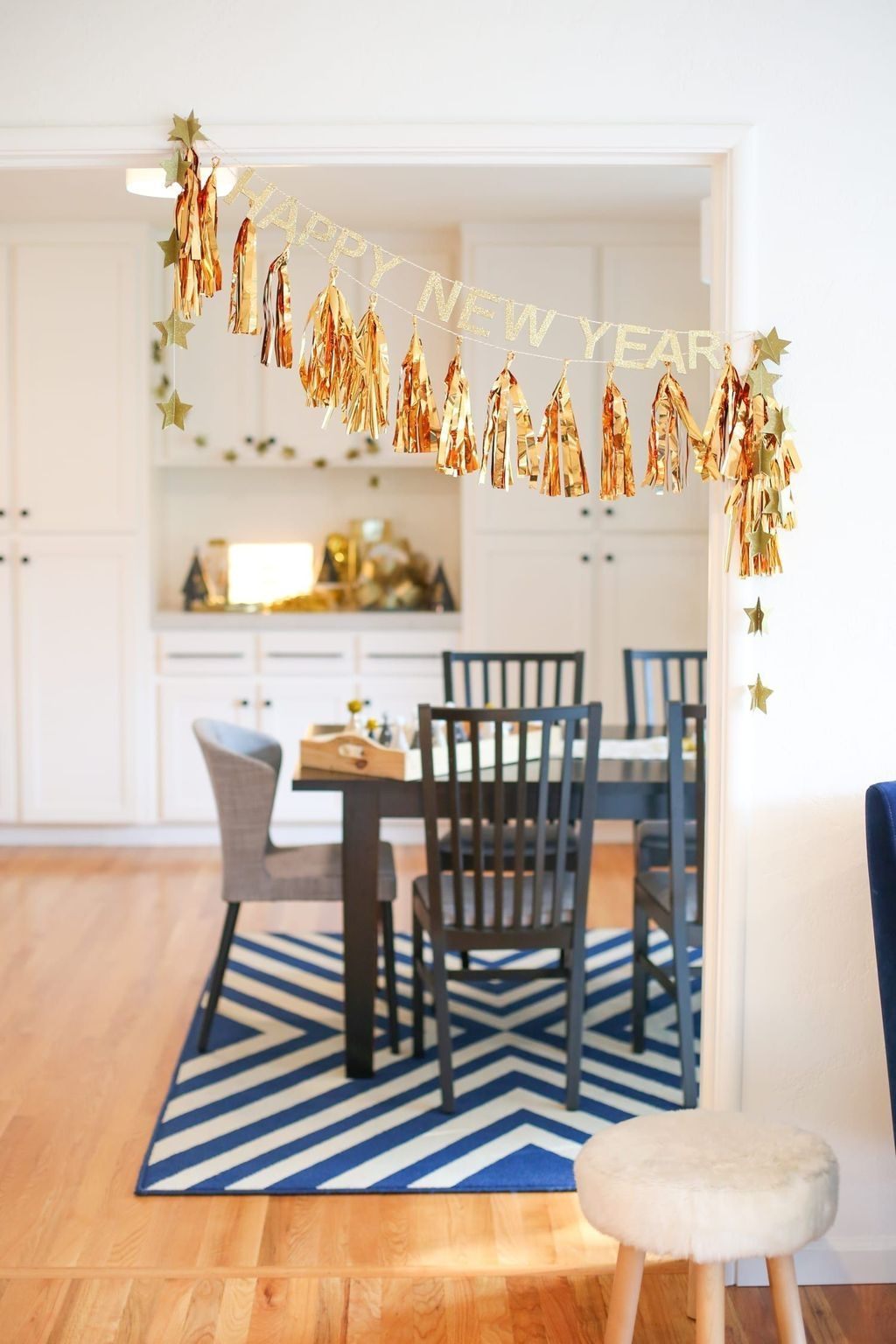 20+ Easy And Simple Decoration Ideas For A Family New ...